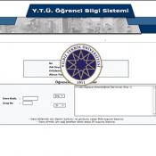 YTÜ Öğrenci İşleri, 2016-2017 Bahar Yarıyılı Ders Seçim Takvimini Açıkladı!