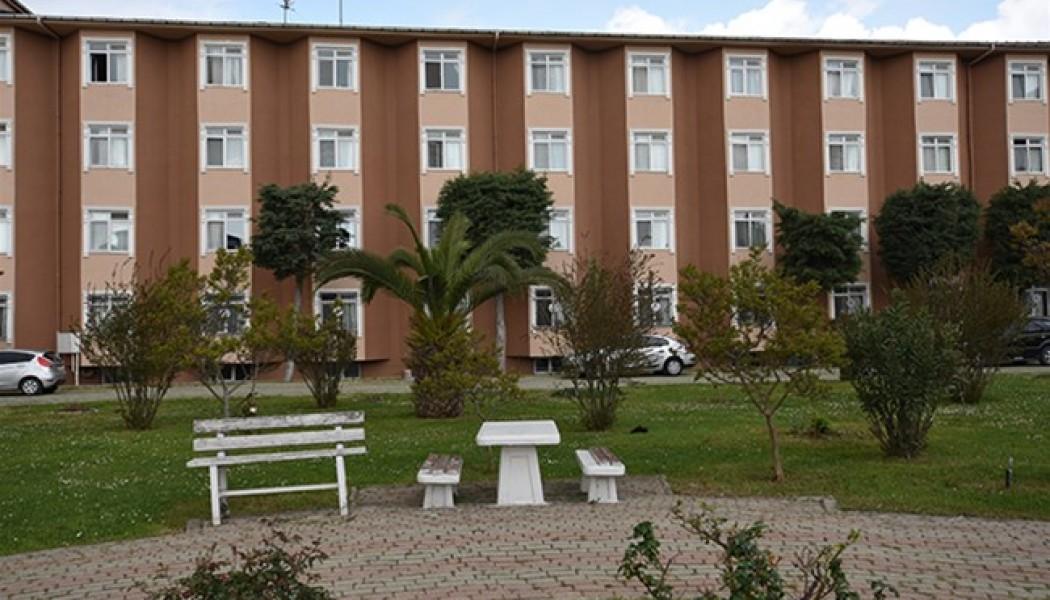 KYK Avcılar Atatürk Kız Öğrenci Yurdu
