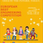 EBEC ( 2-15 Nisan 2018 )