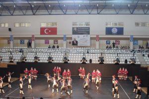 Halk Oyunları Topluluğu, THOF İstanbul İl Yarışmasında!