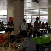 YTÜ Yemekhanelerinde Ramazan Boyunca İftar Yemeği de Verilecek!