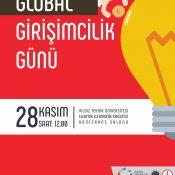Global Girişimcilik Günü ( 28 Kasım 2018 )
