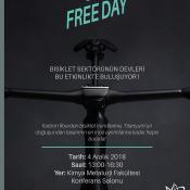 CO2 Free Day (4 Aralık 2018)Çarşamba