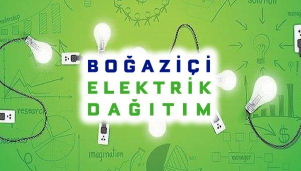 Boğaziçi Elektrik Dağıtım A.Ş. Yaz Stajı Başvurusu İlanı