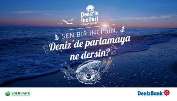 Deniz'in İncileri Staj Programı Başvurusu İlanı