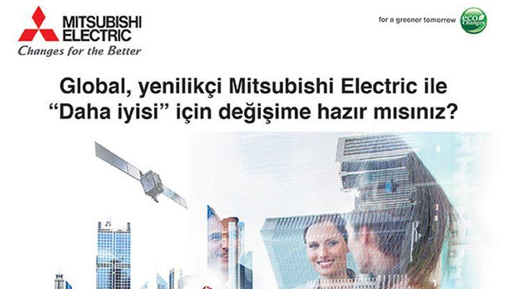 Mitsubishi Eleckrik Uzun Dönem Staj İlanı