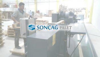 Sonçağ Ahşap Palet Üretimi Staj Başvurusu İlanı (İzmir)