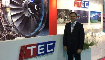 Turkish Engine Center Staj Başvurusu İlanı