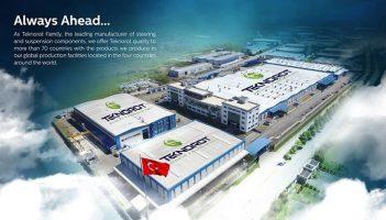Teknorot Otomotiv Ofis Yaz Stajı Başvurusu İlanı (İstanbul)
