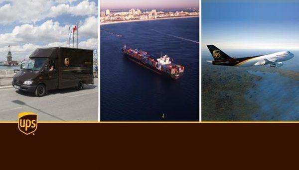 UPS Türkiye Muhasebe Stajı Başvurusu İlanı
