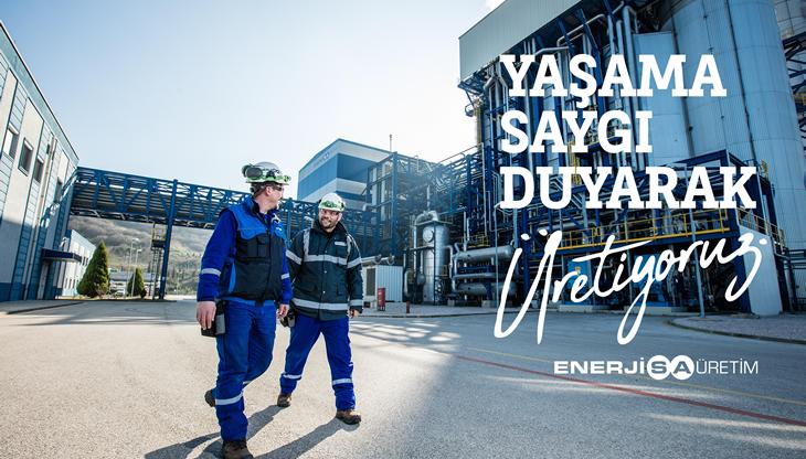 Enerjisa İnsan Kaynakları Stajyeri/ Ödül Yönetimi Staj Başvurusu İlanı