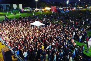 YTÜ Bahar Şenlikleri: Yıldız Fest 2019 Yapılacak Mı?