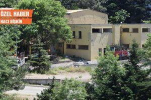 YTÜ Ayazağa-Maslak Kampüsü'ndeki Yurt Yıkıldı! Maslak Kampüsünde Son Durum
