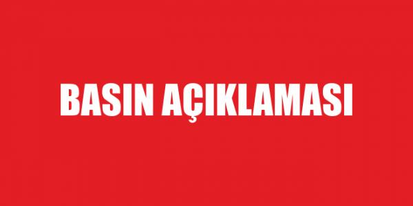 """""""Dekan Üniversitede kendisine kadro açtı!""""  Haberlerine İlişkin YTÜ Rektörlüğü'nden Basın Açıklaması"""
