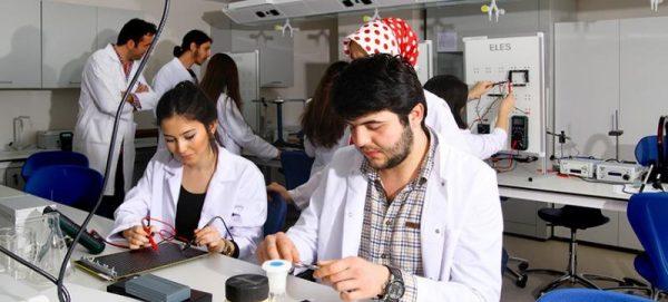 YTÜ Biyomühendislik Taban Puanları ve Başarı Sıralamaları