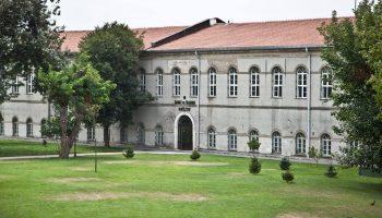 Yıldız Teknik Üniversitesi 2019-2020 Güz Dönemi Ders Başlangıcı