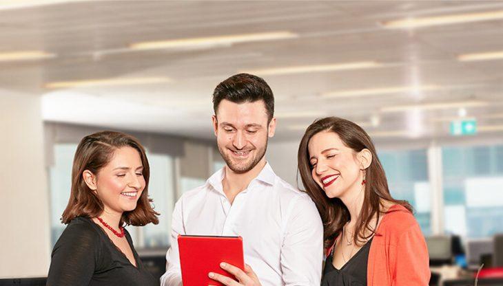 Vodafone Long Term Internship Programs(8 months)