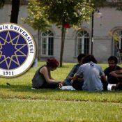 Yıldız Teknik Üniversitesi Burs Bürosu, Burs Başvuruları Başladı!