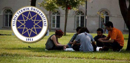 Yıldız Teknik Üniversitesi Burs Bürosu, Burs Başvuruları 9 Eylül 2019'da Başlayacak!