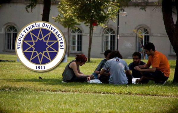 Yıldız Teknik Üniversitesi Burs Bürosu 2019-2020 Burs Başvuru Sonuçları Açıklandı!
