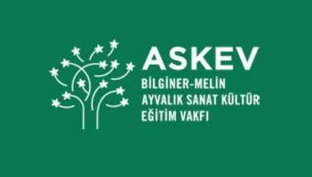 ASKEV Burs Başvurusu (2019-2020) Başladı!