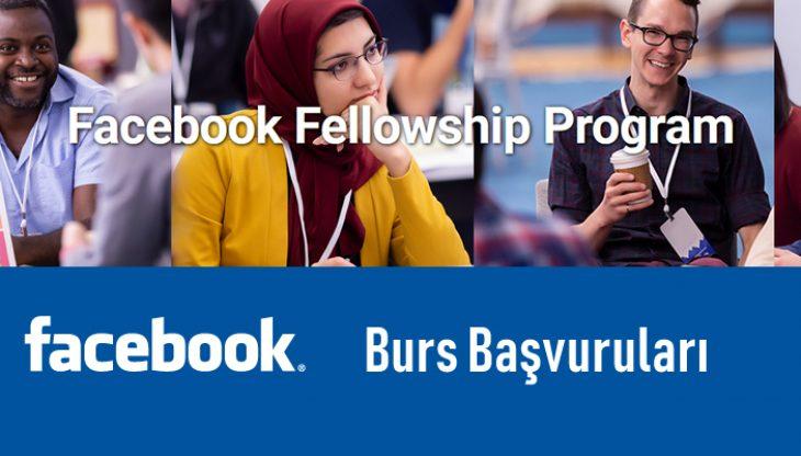 Facebook Burs Programı Başvurusu Başladı!