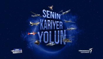 Türk Havacılık ve Uzay Sanayii SKY Stajyer Mühendis Programı