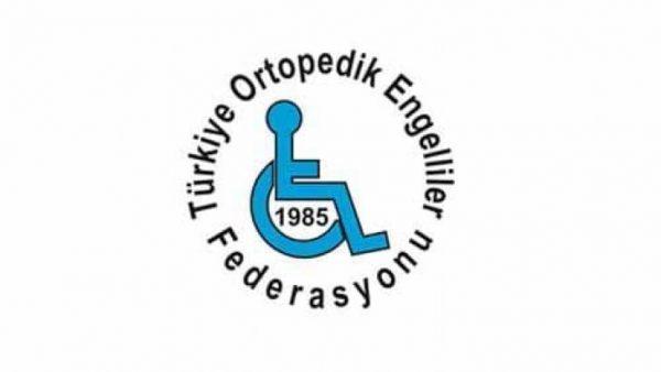 Türkiye Ortopedik Engelliler Federasyonu Burs Başvurusu (2019-2020) Başladı!