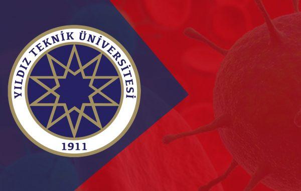 Yıldız Teknik Üniversitesi Uzaktan Eğitim Online Kampüs Duyurusu 25 Mart 2020