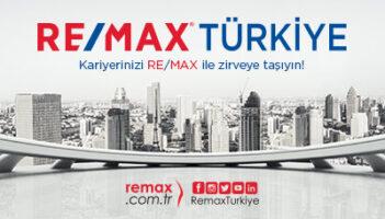 RE-MAX Türkiye - Lise Stajyeri