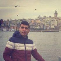 Muhammed ÇİÇEKDEMİR kullanıcısının profil fotoğrafı