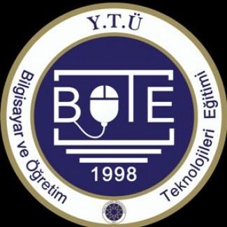 YTÜ-BÖTE grup logosu