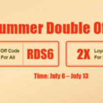 Get 2X RSorder Loyalty Points & 6% Discount for RuneScape Gold for Sale This Summer grup logosu
