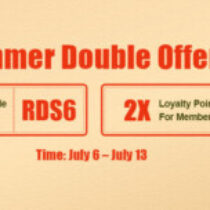 Good Choice for Taking 2X RSorder Loyalty Points to Buy RS 3 Gold grup logosu