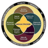 YTÜ Mekatronik Mühendisliği grup logosu