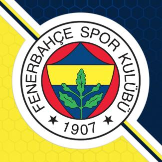YTÜ Fenerbahçe grup logosu